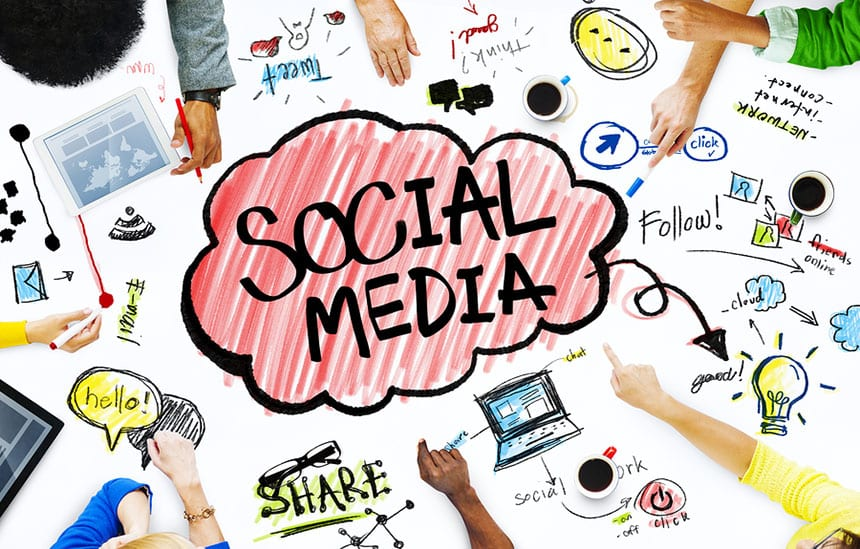 7 Tips for a solid social media marketing strategy