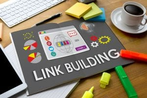 link building strategy tips