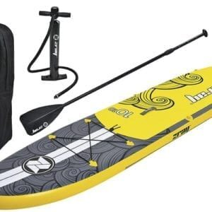 ZRAY X2 Stand Up Paddle Board 10'10""