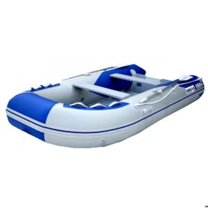 Kodiak Sportsmen 11 Foot Inflatable Boat