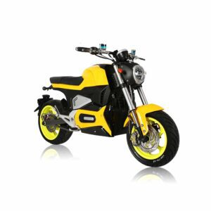 Armada Invader ll 72V Electric Scooter