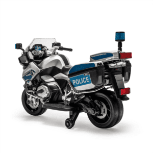 GIO Protector Kids Electric Motorcycle