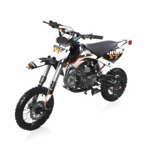 Gio GX125 Kids Dirtbike