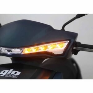 Gio Phoenix 72V Electric Scooter